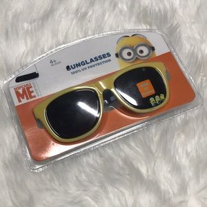 Other - Minions / despicable me kids sunglasses